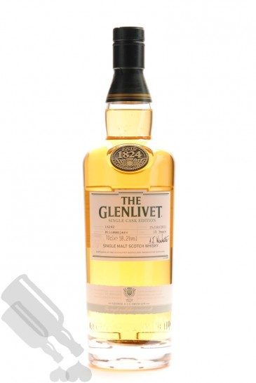 Glenlivet 15 years 2011 #16242 Kilimanjaro