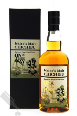Chichibu Ichiro's Malt On The Way 2019