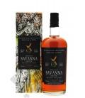 Savanna 2007 - 2018 #WP07639 The Wild Parrot