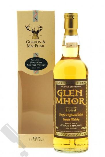 Glen Mhor 1980 - 2011