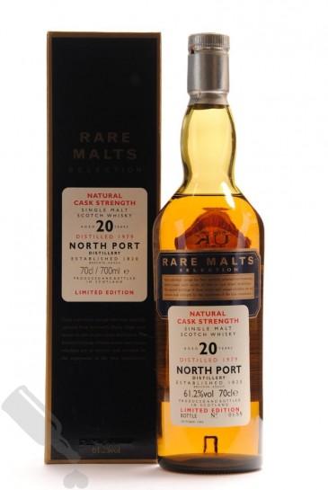 North Port 20 years 1979 - 1999