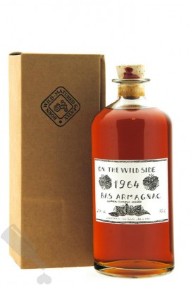 Grosperrin Bas Armagnac 1964 - 2020 On The Wild Side