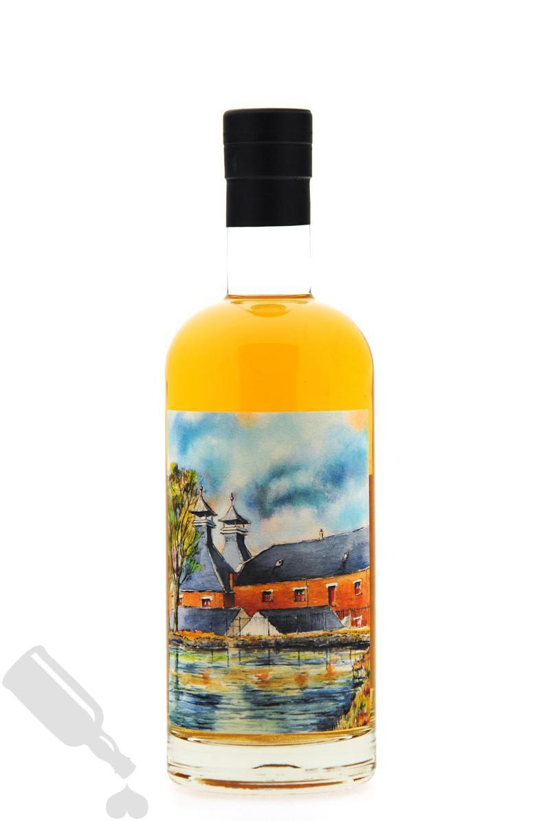 Distilled in Ireland 26 years 1992 - 2018 Finest Whisky Berlin
