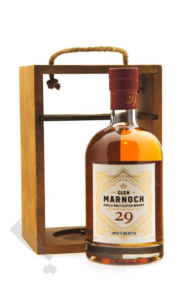Glen Marnoch 29 years