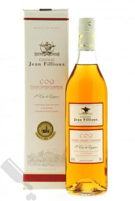 Jean Fillioux Coq