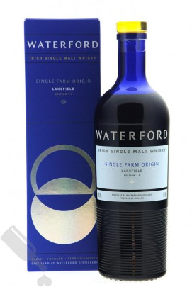Waterford Lakefield Edition 1.1 Single Farm Origin