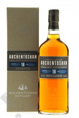 Auchentoshan 18 years
