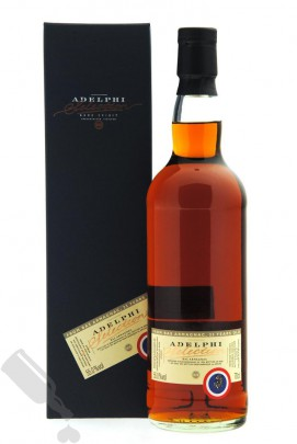 Adelphi's Bas Armagnac 25 years 1994 - 2020 #AM2/20
