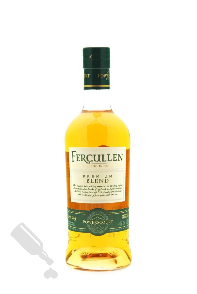 Fercullen Premium Blend
