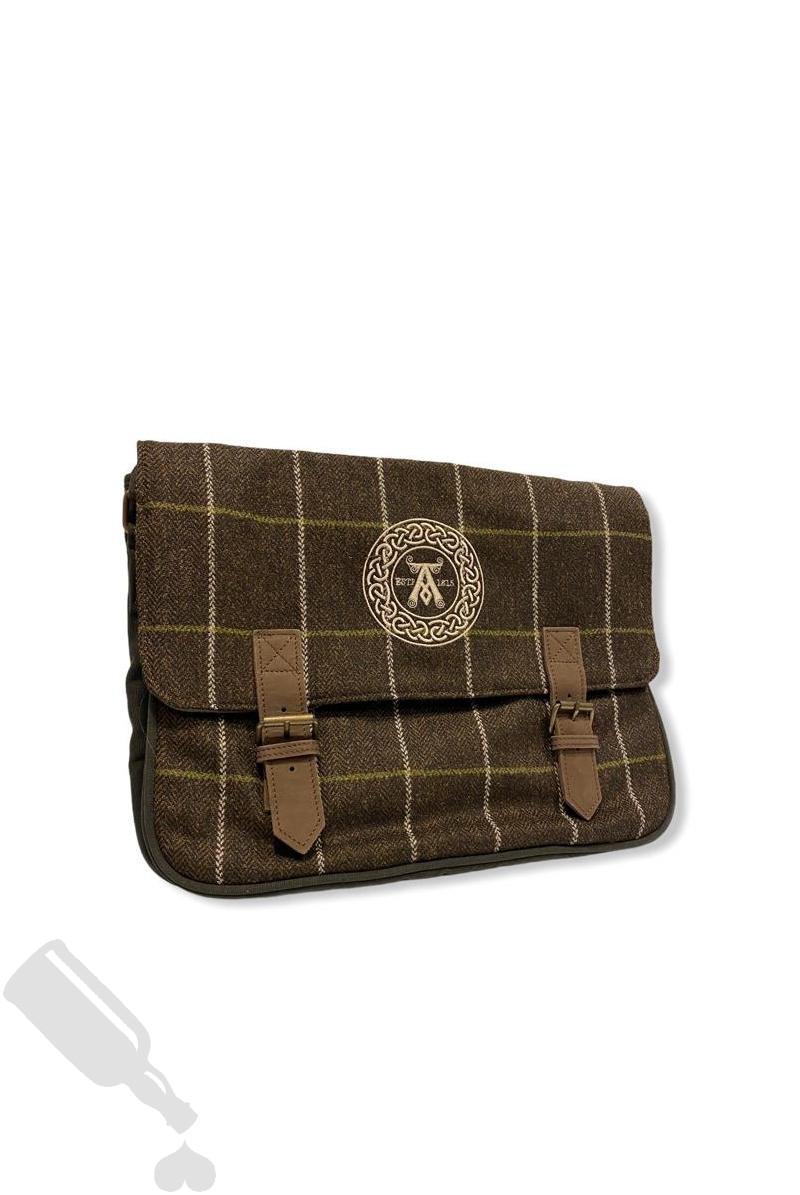 Ardbeg Tweed Laptop Bag