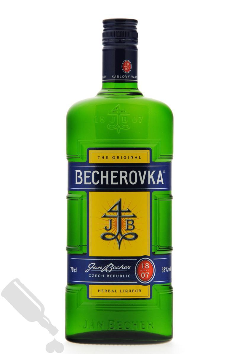 Becherovka Original
