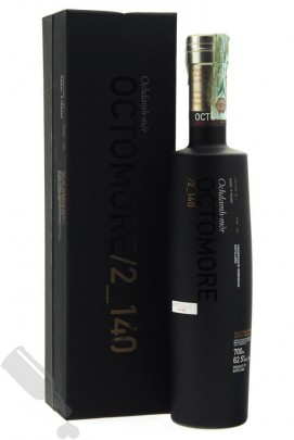 Octomore 5 years Edition 02.1