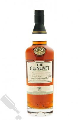 Glenlivet 17 years 2011 #4014 Josie