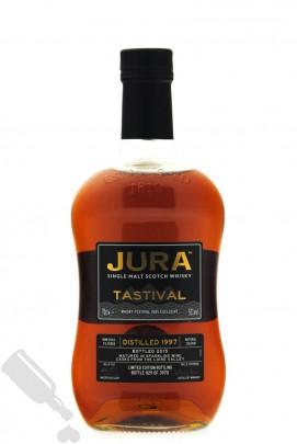 Jura 1997 - 2015 Tastival