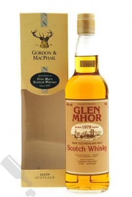 Glen Mhor 1979 - 2000