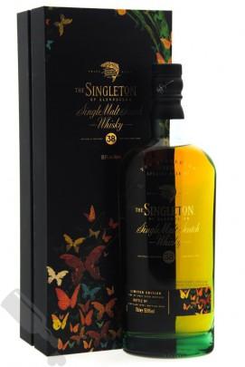 The Singleton of Glendullan 38 years 1976 - 2014