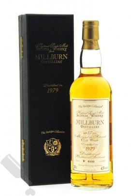 Millburn 17 years 1979 - 1996