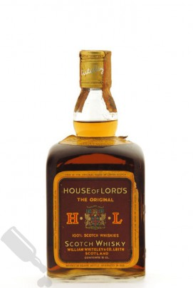 House of Lords The Original 75cl - Bot. 1970's