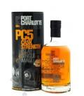 Port Charlotte 5 years 2001 - 2006 PC5