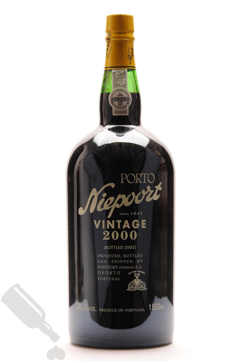 Niepoort Vintage 2000 150cl