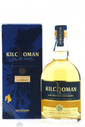 Kilchoman 2006 - 2010 #363/06 Single Cask Release for Germany