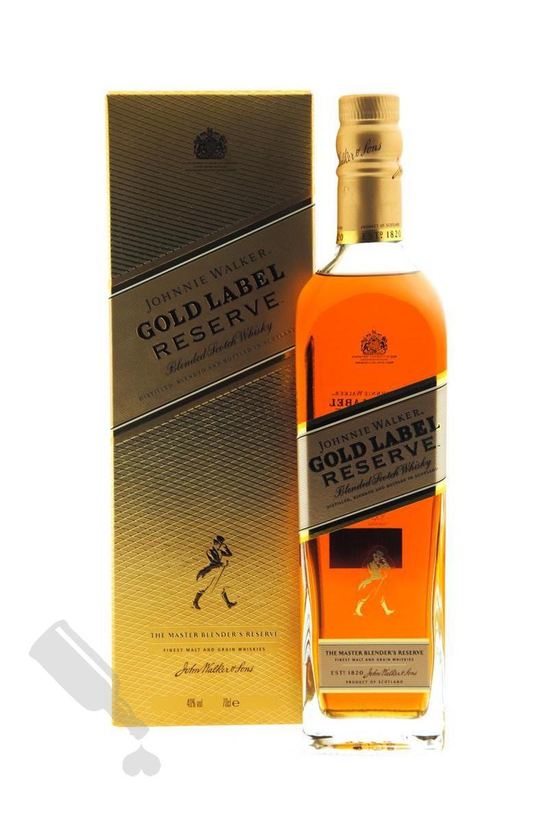 Johnnie Walker Gold Label Reserve