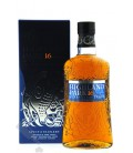 Highland Park 16 years Wings of the Eagle