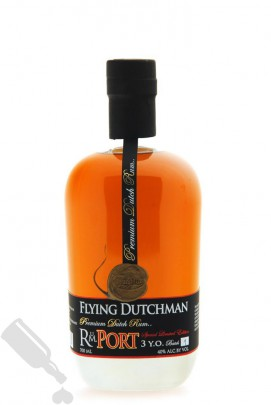 Flying Dutchman Port 3 years Special Limited Edition Batch 1