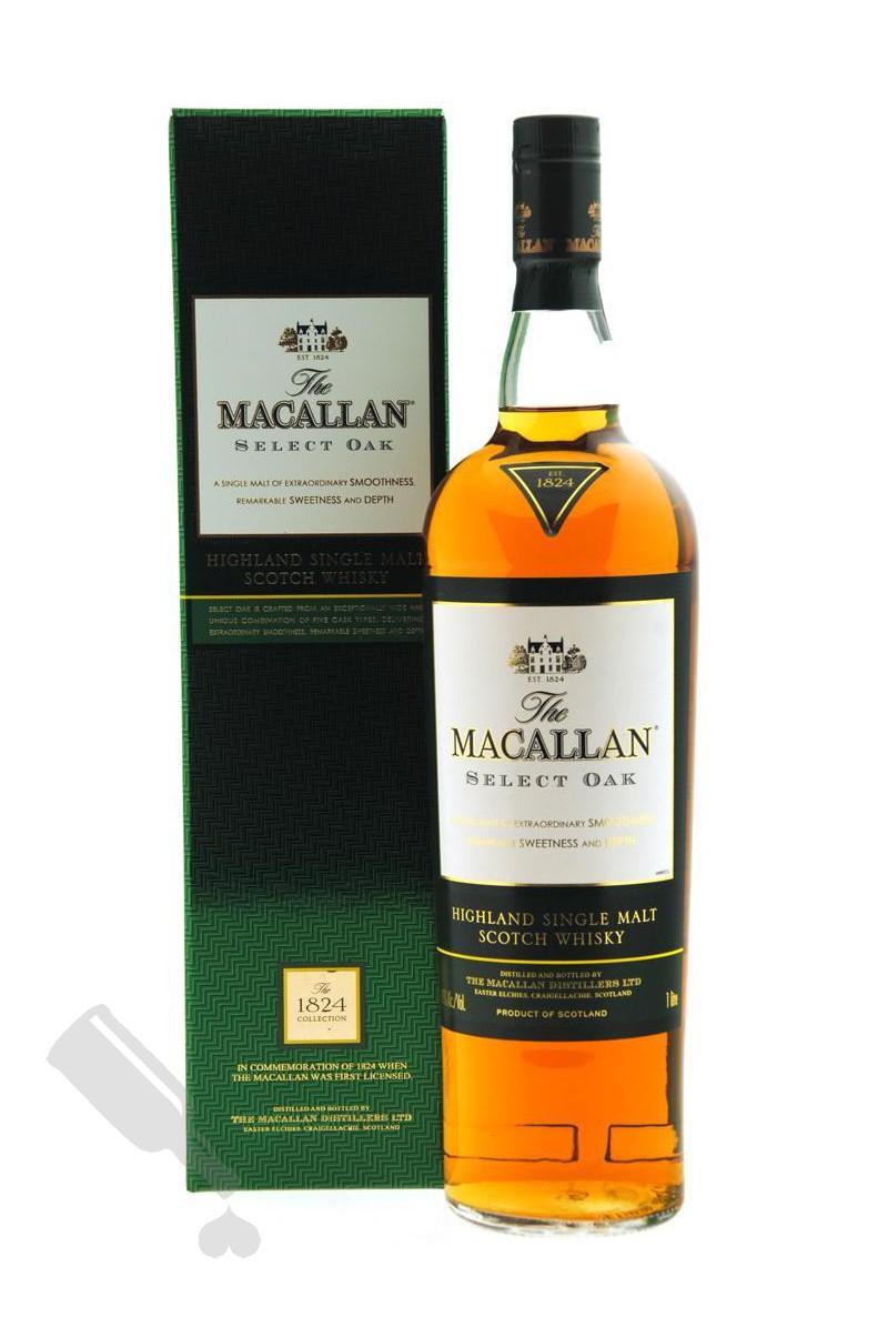 Macallan Select Oak 100cl