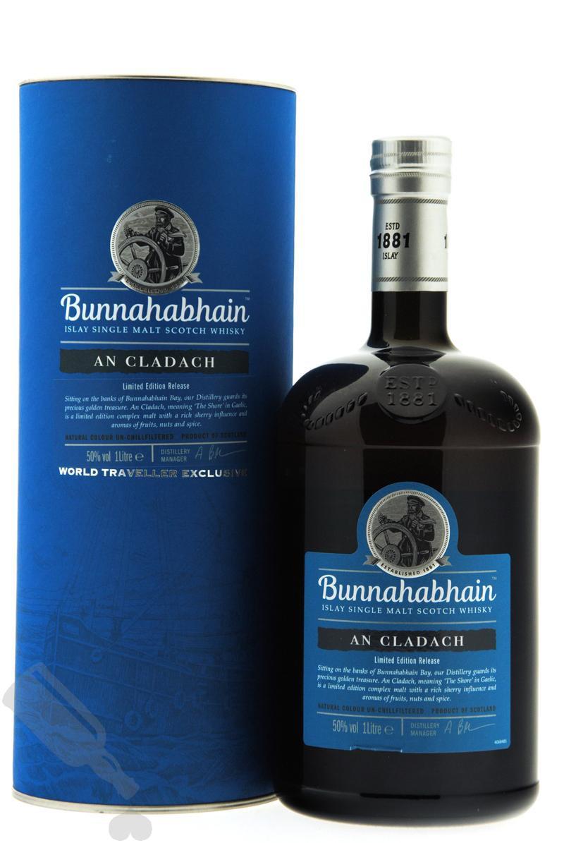Bunnahabhain An Cladach 100cl