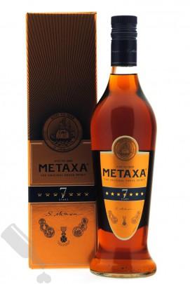 Metaxa 7 Stars