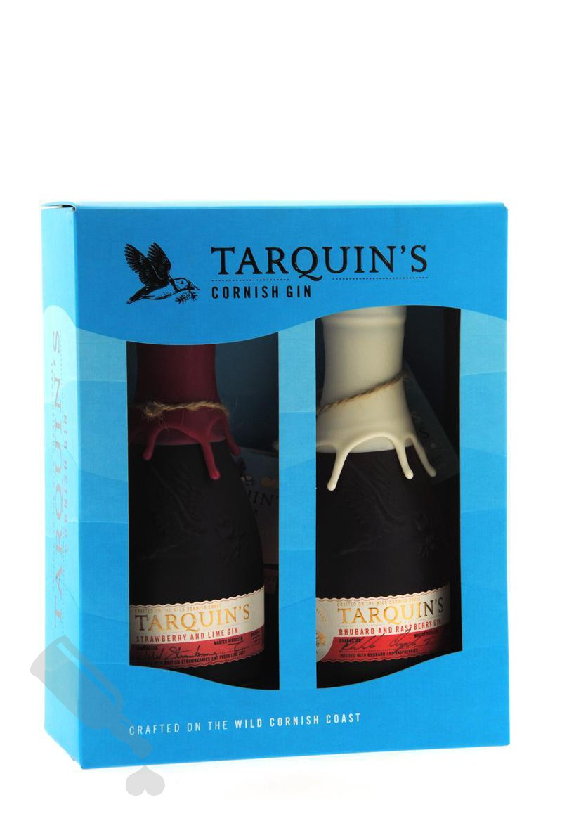 Tarquin's Duo Set 2 x 35cl - Giftpack