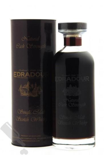 Edradour 2009 - 2021 #68 in Ibisco Decanter