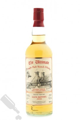 Glenrothes 11 years 2010 - 2021 #885
