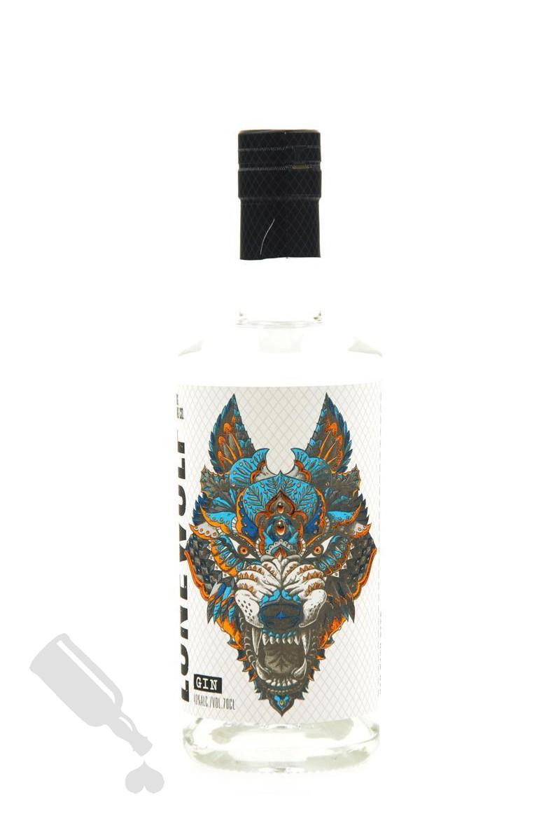 BrewDog LoneWolf Gin