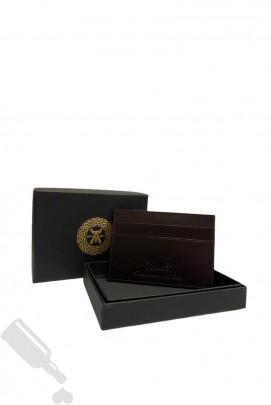 Ardbeg Business Card Holder