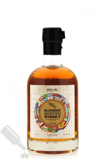 World Whisky Day 2012