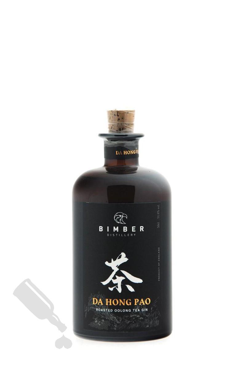 Bimber Da Hong Pao Tea Gin 50cl