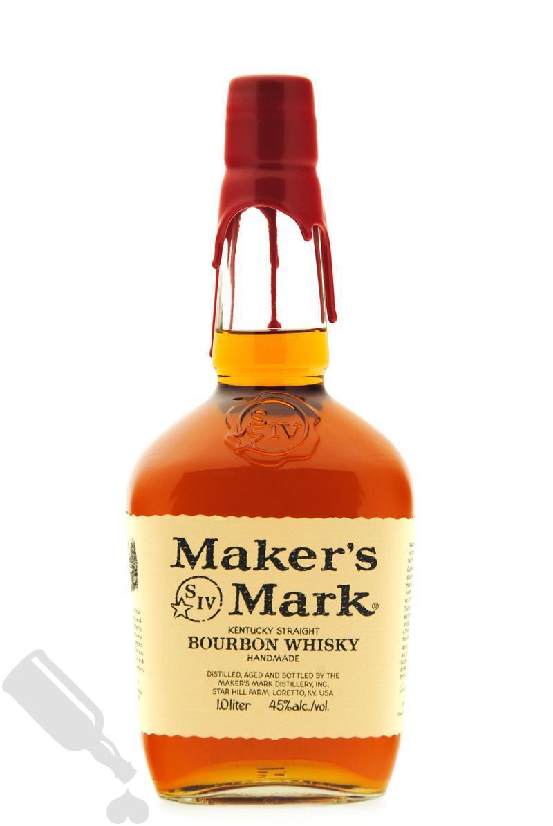 Maker's Mark 100cl