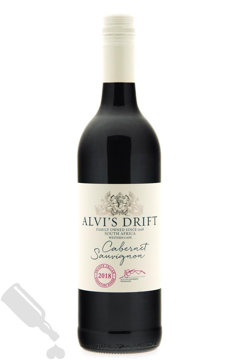 Alvi's Drift Cabernet Sauvignon