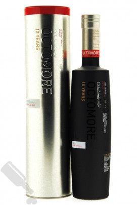 Octomore 10 years 2012 First Limited Edition