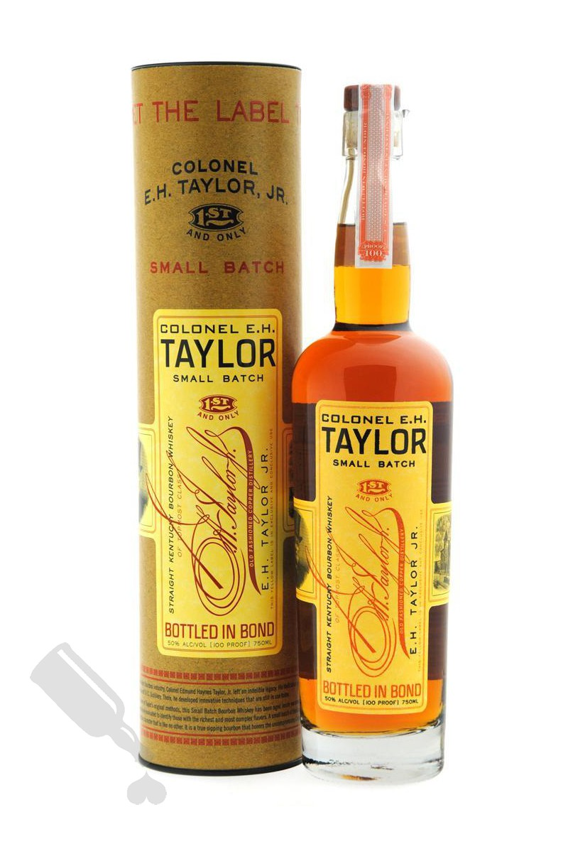 Colonel E.H. Taylor Small Batch 75cl