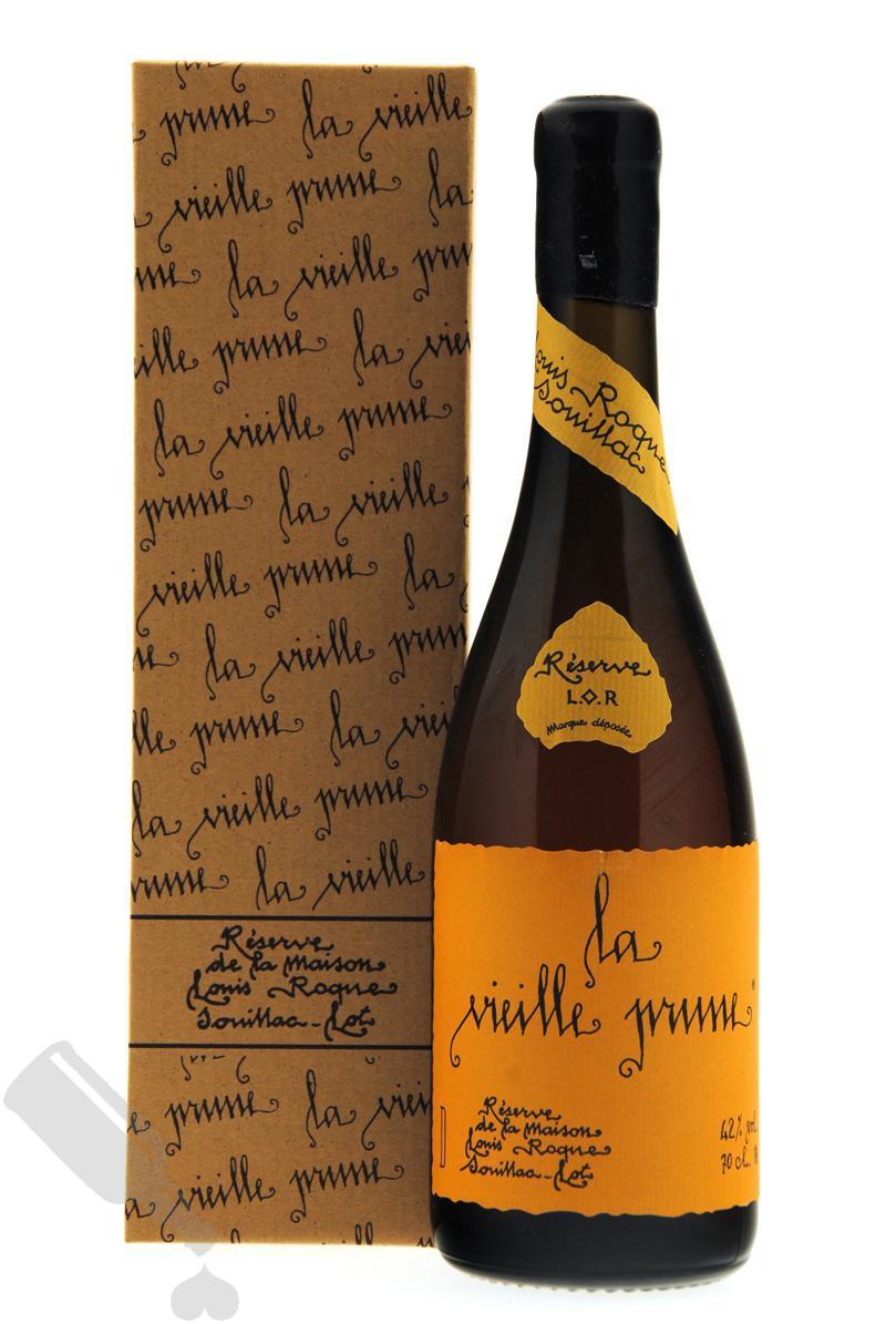 Louis Roque La Vieille Prune
