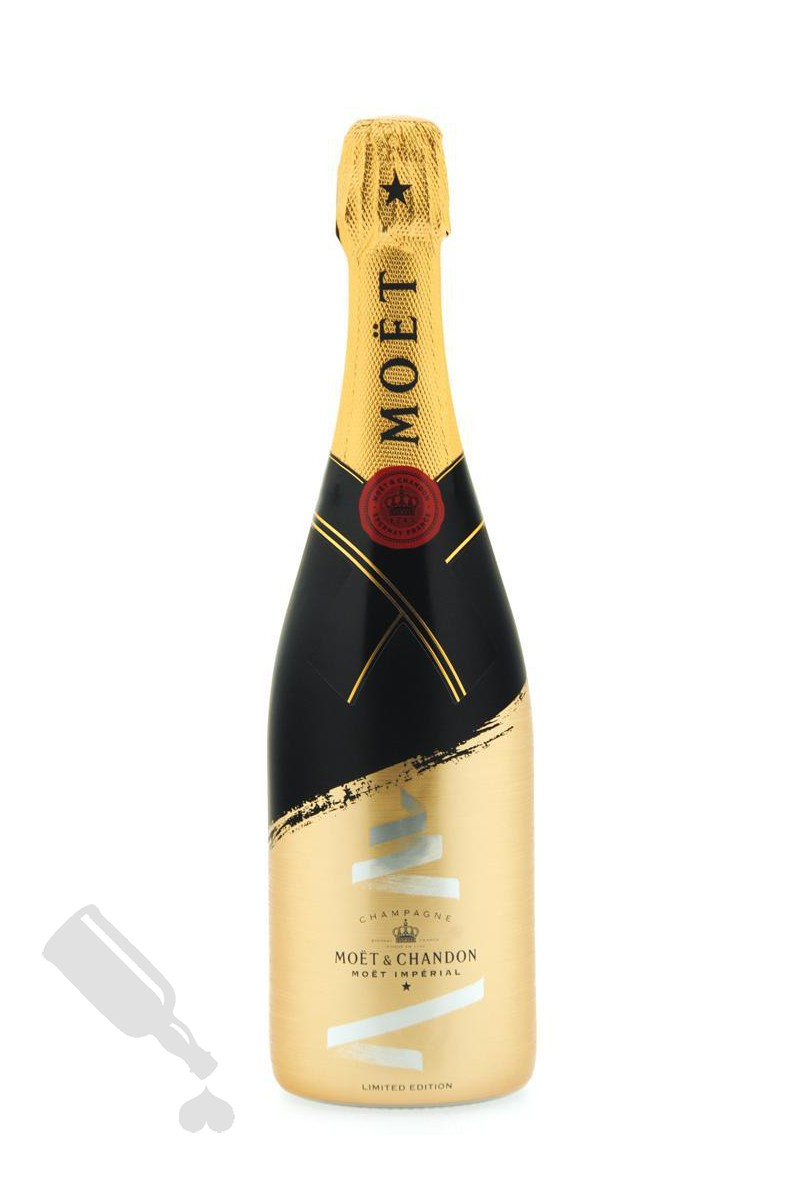 Moët & Chandon Brut Impérial Limited Edition 2020