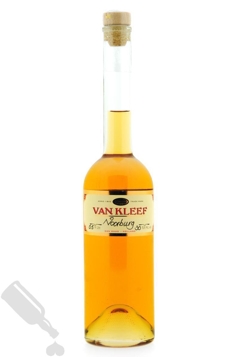 Van Kleef Voorburg Likeur 50cl