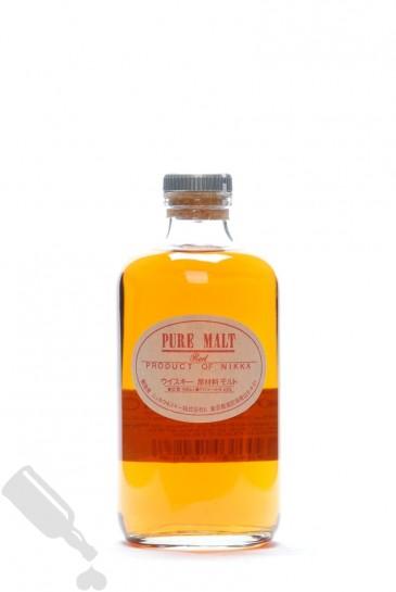 Nikka Pure Malt Red 50cl
