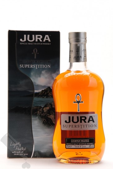 Jura Superstition