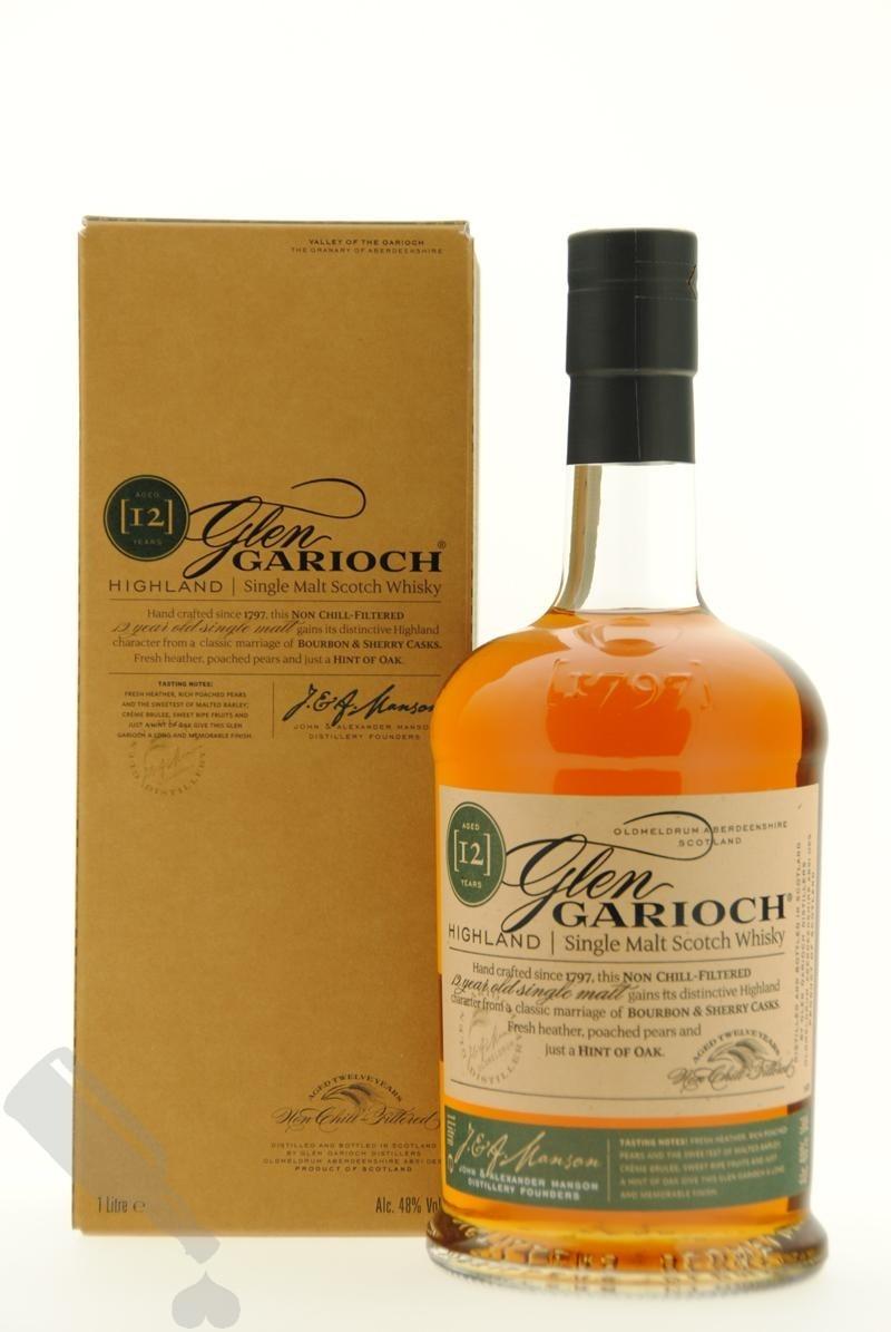 Glen Garioch 12 years 100cl