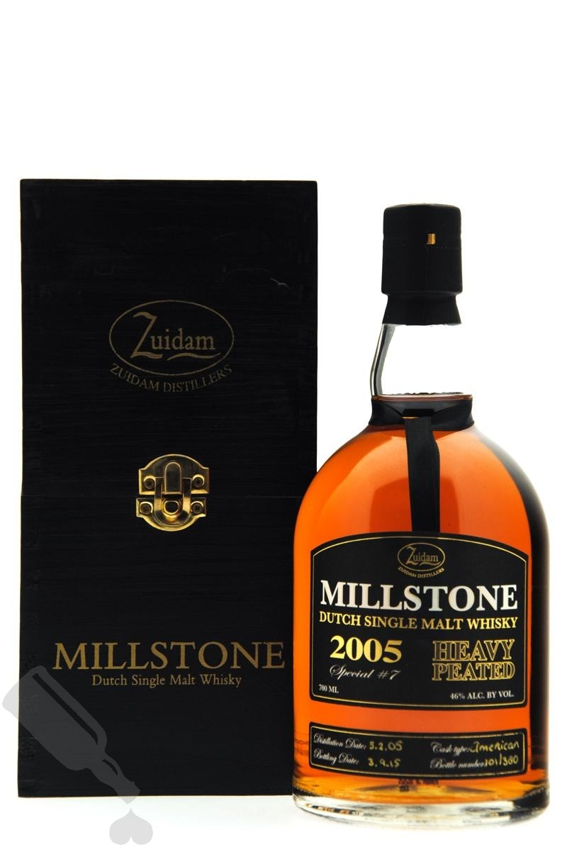 Millstone 2005 - 2015 Special No.7 Heavy Peated