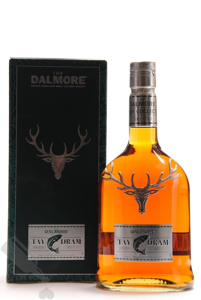 Dalmore Tay Dram